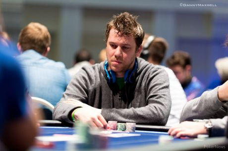 2015 WSOP Europe Day 15: MacPhee Leads Final Table; Lichtenberger & Alvarado There