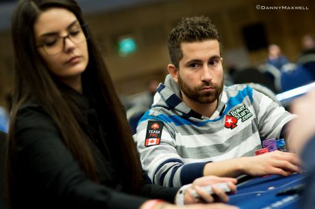 2015 WSOP Europe 888 Hand of the Day: Jonathan Duhamel Puts His Foot On The Gas