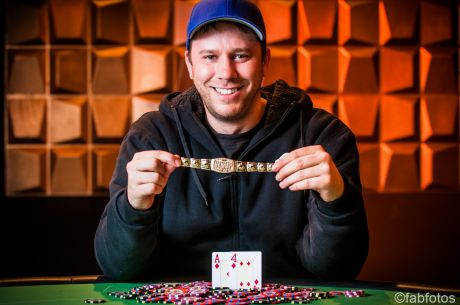 Kevin MacPhee спечели 2015 WSOP Europe Main Event за €883,000