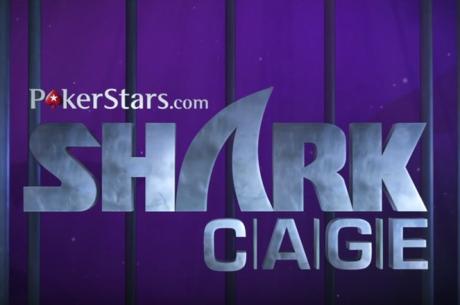 VIDEO: PokerStars Shark Cage teise hooaja kolmas koosseis