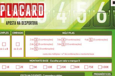 Placard Vende Mais de €9,2 Milhões Num Mês