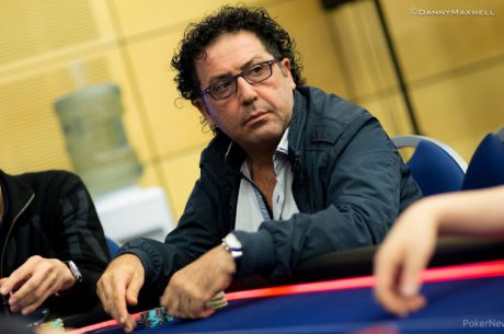 EPT12 Malta Main Event Day 1a: Carmelo Crucitti Leads 108 Advancing Players