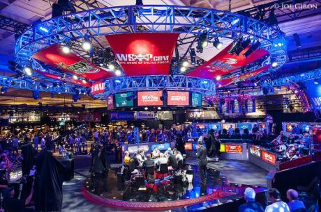 Main Event WSOP : Les épisodes 13 & 14 d'ESPN en vidéo