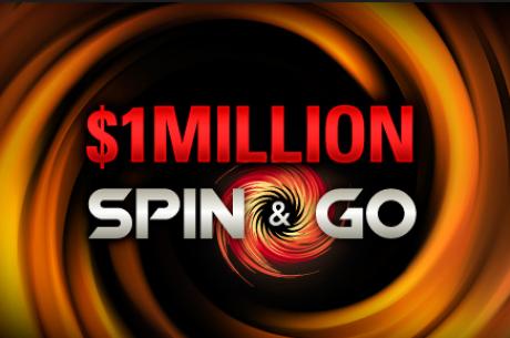 Novi Spin&Go Turniri Stvorili Nekoliko Novih Milionera