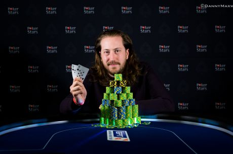 EPT Malta: Steve O'Dwyer Vence €10,200 Single-Day High Roller (€327,030)