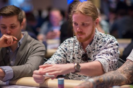 UK & Ireland Online Poker Rankings: Tom Hall Enters UK Top 20