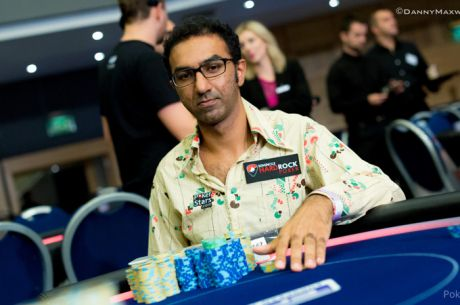EPT12 Malta Main Event Day 3: Sikora Leads Final 40; Timex, Shorr & Jaka Still Alive