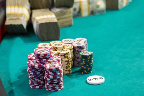 Fish Goes from $8 to Dominating High-Stakes Cash... Click Here To Find Out How