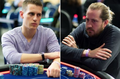 Global Poker Index: Maneuvering in Malta as McDonald, O'Dwyer Rejoin Top 10