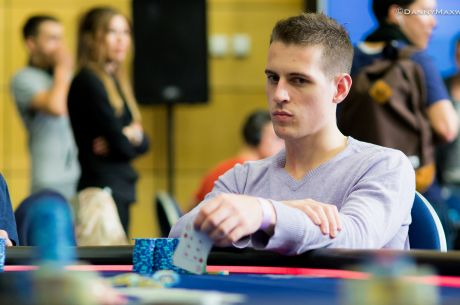 Global Poker Index: Mike McDonald Among Top 10 Globally, Best in Canada