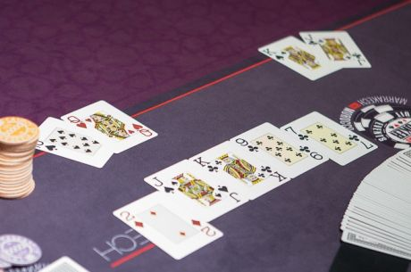 How to Determine the Winning Hand in Texas Hold'em
