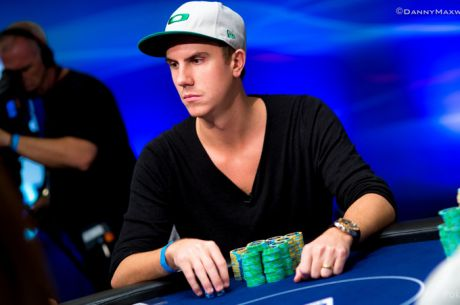 EPT12 Malta Main Event Day 4: Alexander Ivarsson Leads Final 16; Timex & Jaka Fall