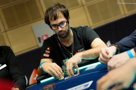 EPT12 Malta €10K High Roller Day 1: Mateos & Mercier Leads Advancing 99 Players