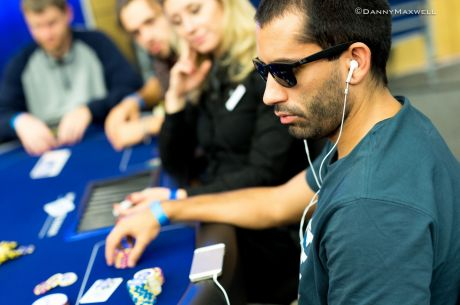 EPT Malta: Naza114 e NORTE no Dia 2 do High Roller €10.300