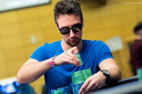 EPT Malta: Alen Bilic Chip Leader da Mesa Final 6-handed