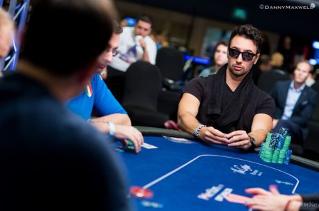 Alen Bilić Runner up na EPT12 Malta Main Eventu za €440,000