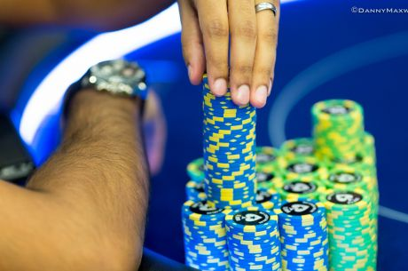 Live Poker Events in the UK & Ireland During November 2015