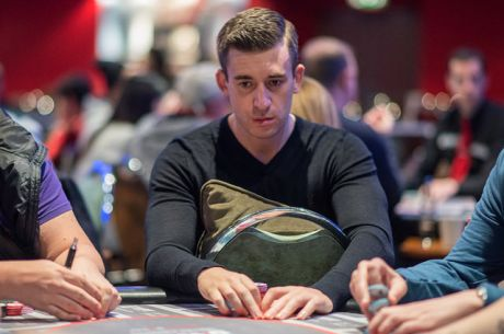 Sunday Briefing: Ben Vinson Wins the Supersonic