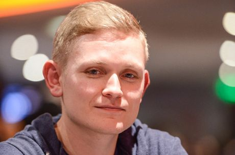 2015 WPT UK High Roller Day 1: Steven Warburton Edges Out Simon Deadman for the Lead