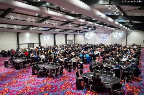 For Beginners Only: Get Paid To Play In a Live Poker Event