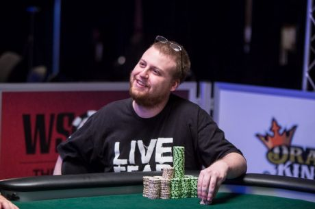 2015 WSOP on ESPN: Leader Joe McKeehen Pressures, How Do You Respond?