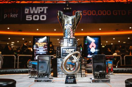 2015 World Poker Tour UK Main Event Day 1a: Simon Deadman Bags Big Chip Lead