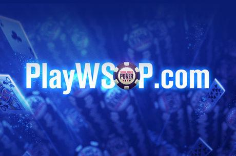 Join the Action At PlayWSOP To Play Online Poker Anytime, Anywhere