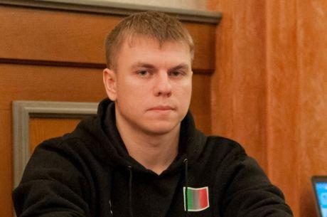 OPEM rahvaturniiri võitis tuntud live-mängija Dmitri Dudakov