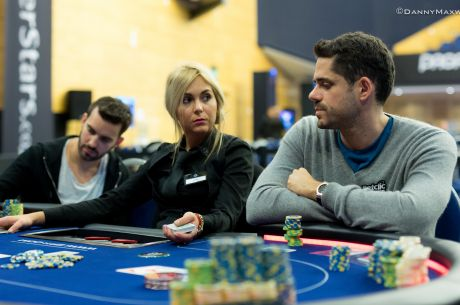 Benjamin Pollak joue cartes sur table