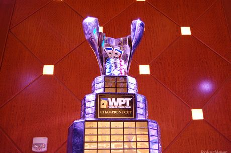 World Poker Tour Replaces WPT Championship with WPT Tournament of Champions