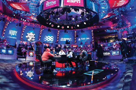 WSOP Main Event 2015 - Video Dokumentarac (13. deo)