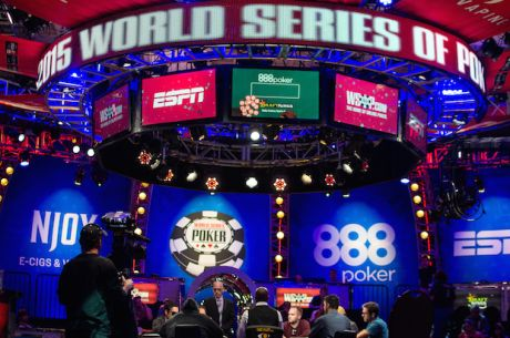 WSOP Main Event 2015 - Video Dokumentarac (14. deo)