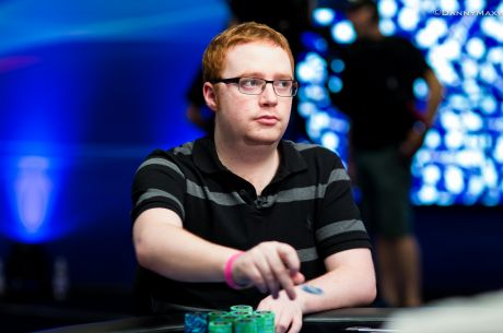 888Weekly: When Niall Farrell Bubbled the WSOPE Main Event; More Live Events To Come
