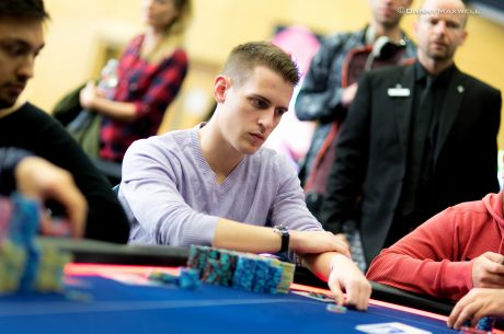 Global Poker Index: Mike McDonald Holds Top Spot in Canada, Drops from Global Top 10