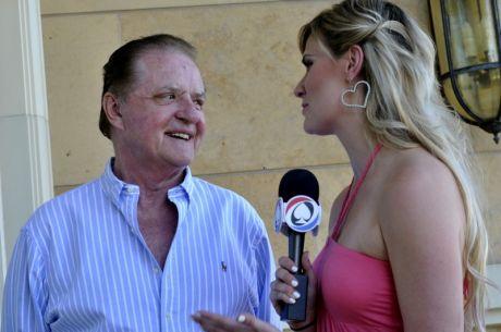 """Пьер Нойвиль: """"Я мечтал о покере последние 30 лет..."""