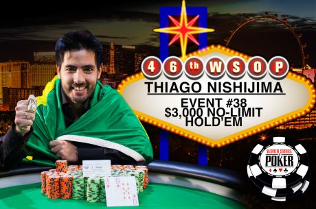 Thiago Decano Comenta Polémica do HUD na PokerStars