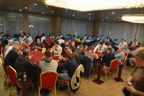 Počeo APT Banja Luka; Danas od 16h Live Report Main Eventa