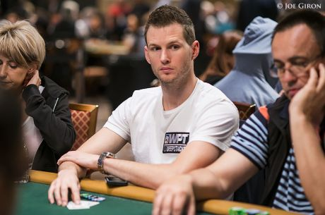 Strategy Vault: Bet-Sizing with Tristan Wade