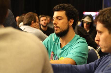 "Sergio Cabrera ""trujustrus"" gana el Thursday Thrill por más de 100K"