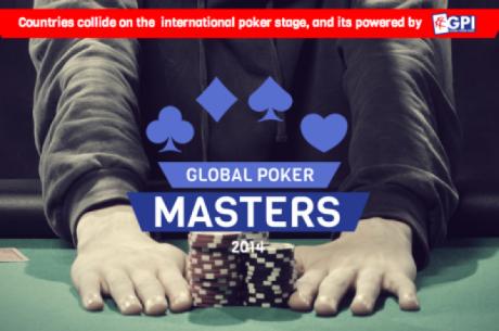 Global Poker Masters с ново име и разширена програма през 2016