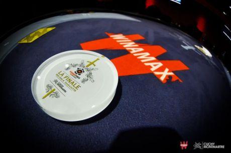Le streaming du Winamax Poker Tour en direct de La Villette...