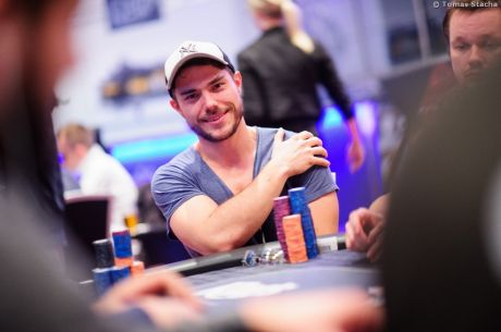 Michael Eiler Leads After Day 1a of the WSOP Circuit Main Event in Rozdavov