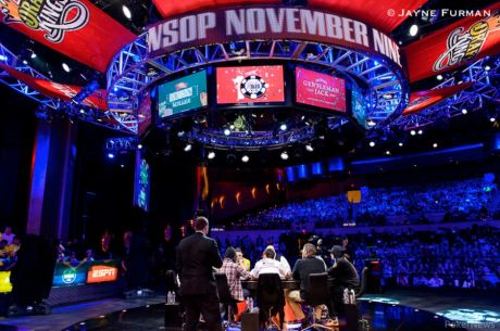 The Weekly PokerNews Strategy Quiz: November Nine Edition