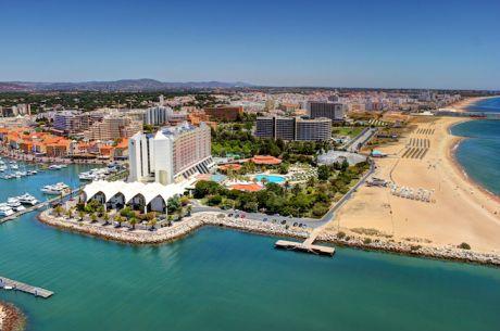 Portugal Poker Holidays Apresenta Torneios no Casino de Vilamoura