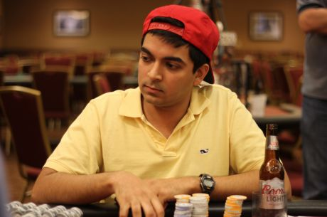 Haq Edges Presley for Lead in RunGood Poker Series Downstream Main Event After Day 1bc