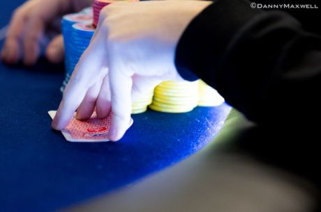 "Think You're ""Due"" to Flop a Set This Time? Think Again"