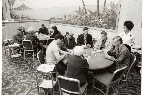 """Freeway City"" Documentary to Explore the History of Poker in Gardena, California"