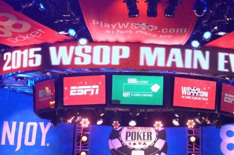 2015 WSOP on ESPN: Battle for Pots with McKeehen, Blumenfield, and Beckley