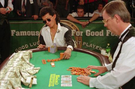 Portfolio : Les vainqueurs du Main Event des WSOP de 1990 à nos jours