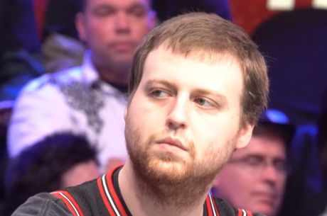 2015 WSOP on ESPN: Joe McKeehen vs. the Short Stacks